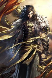Бог Войны, отмеченный Драконом. Часть 5