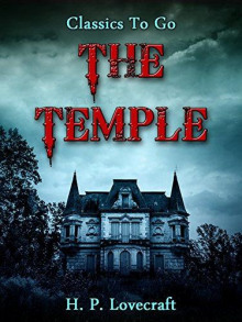 Храм (рукопись, найденная на побережье Юкатана)