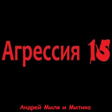 Агрессия 15