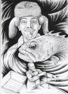 О рыбаке и рыбе